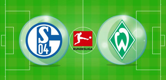 วิเคราะห์บอลวันนี้ [ บุนเดสลีก้า เยอรมัน ] ชาลเก้ VS แวร์เดอร์ เบรเมน