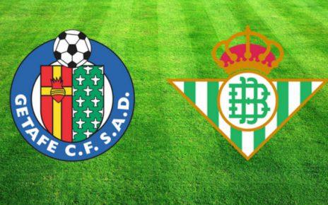 วิเคราะห์บอลวันนี้ [ ลาลีกา สเปน ] เกตาเฟ่ VS เรอัล เบติส