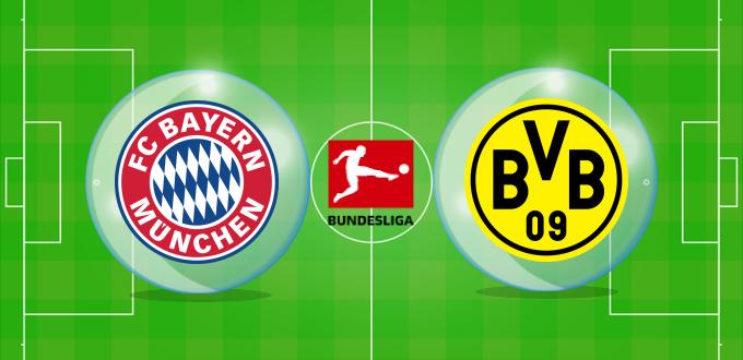 วิเคราะห์บอลวันนี้ [ เยอรมันนี ซูเปอร์คัพ ] บาเยิร์น มิวนิค VS โบรุสเซีย ดอร์ทมุนด์