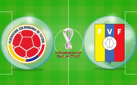 วิเคราะห์บอลวันนี้ [ บอลโลก โซนอเมริกาใต้ ] โคลัมเบีย VS เวเนซุเอล่า