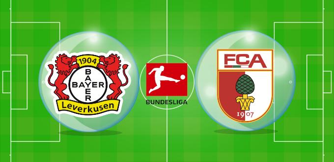 วิเคราะห์บอลวันนี้ [ บุนเดสลีก้า เยอรมัน ] .เลเวอร์คูเซ่น VS เอาก์สบวร์ก