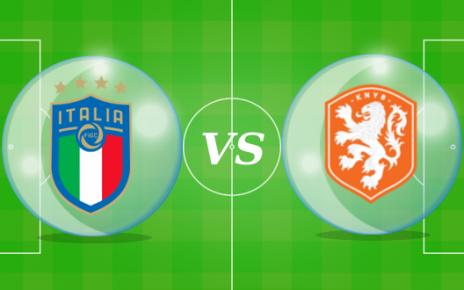 วิเคราะห์บอลวันนี้ [ ยูฟ่า เนชันส์ ลีก ] อิตาลี่ VS เนเธอร์แลนด์