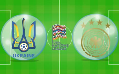 วิเคราะห์บอลวันนี้ [ ยูฟ่า เนชั่นส์ ลีก ] ยูเครน VS เยอรมนี