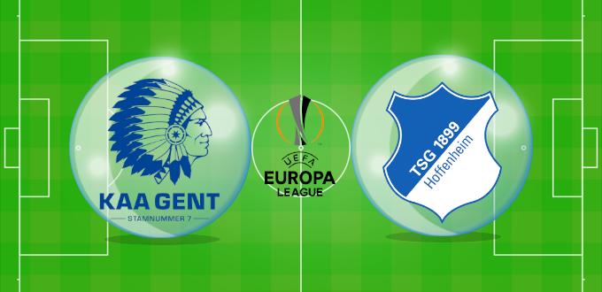 วิเคราะห์บอลวันนี้ [ ยูโรป้า ลีก ] KAA เก้นท์ VS ฮอฟเฟนไฮม์