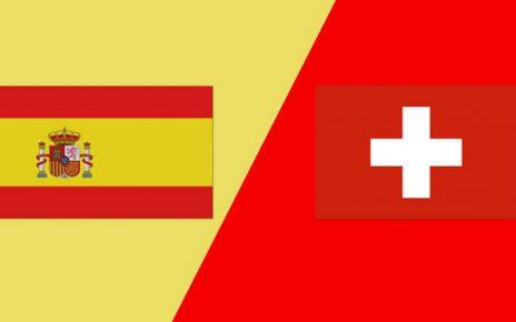วิเคราะห์บอลวันนี้ [ ยูฟ่า เนชั่นส์ลีก ] สวิตเซอร์แลนด์ VS สเปน