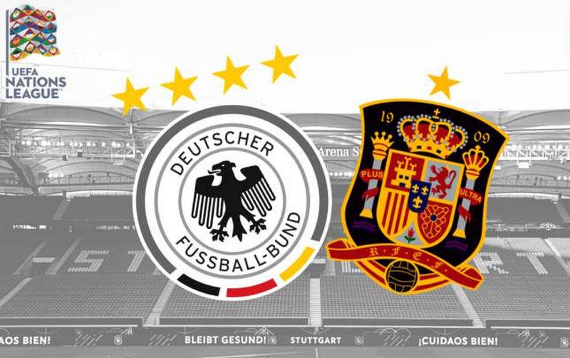 วิเคราะห์บอลวันนี้ [ ยูฟ่า เนชั่นส์ ลีก ] สเปน VS เยอรมนี