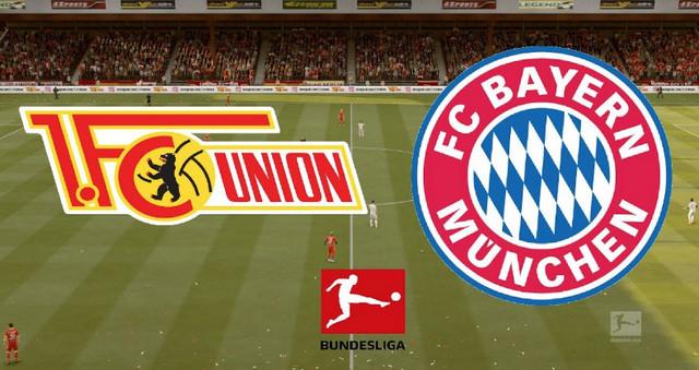 วิเคราะห์บอลวันนี้ [ บุนเดสลีก้า เยอรมัน ] ยูเนี่ยน เบอร์ลิน VS บาเยิร์น มิวนิค