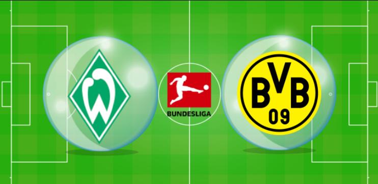 วิเคราะห์บอลวันนี้ [ บุนเดสลีก้า เยอรมัน ] แวร์เดอร์ เบรเมน VS โบรุสเซีย ดอร์ทมุนด์