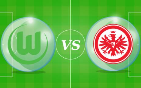 วิเคราะห์บอลวันนี้ [ บุนเดสลีก้า เยอรมัน ] โวล์ฟสบวร์ก VS ไอน์ทรัค แฟร้งค์เฟิร์ต