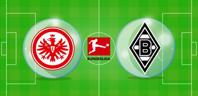 วิเคราะห์บอลวันนี้ [ บุนเดสลีก้า เยอรมัน ] ไอน์ทรัค แฟร้งค์เฟิร์ต VS มึนเช่นกลัดบัค