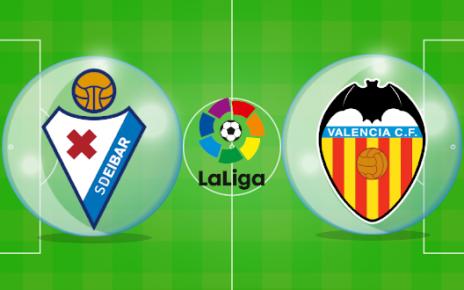 วิเคราะห์บอลวันนี้ [ ลาลีกา สเปน ] เออิบาร์ VS บาเลนเซีย