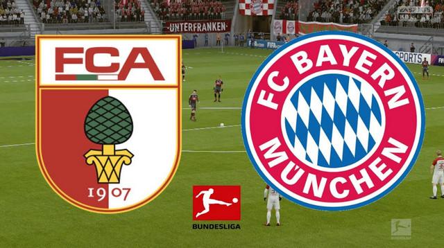 วิเคราะห์บอลวันนี้ [ บุนเดสลีกา เยอรมัน ] เอาก์สบวร์ก VS บาเยิร์น มิวนิค