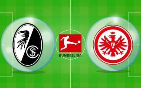 วิเคราะห์บอลวันนี้ [ บุนเดสลีกา เยอรมัน ] ไฟร์บวร์ก VS ไอน์ทรัค แฟร้งค์เฟิร์ต