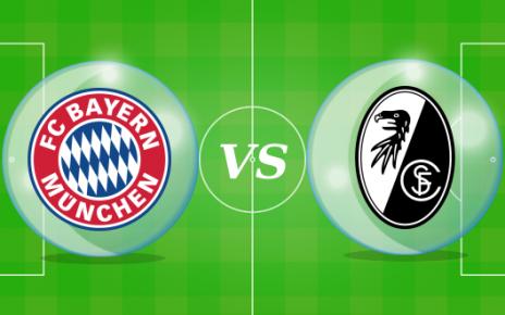 วิเคราะห์บอลวันนี้ [ บุนเดสลีก้า เยอรมัน ] บาเยิร์น มิวนิค VS ไฟร์บวร์ก