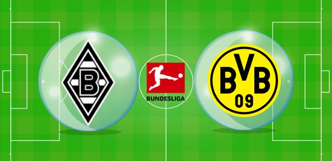 วิเคราะห์บอลวันนี้ [ บุนเดสลีก้า เยอรมัน ] มึนเช่นกลัดบัค VS โบรุสเซีย ดอร์ทมุนด์