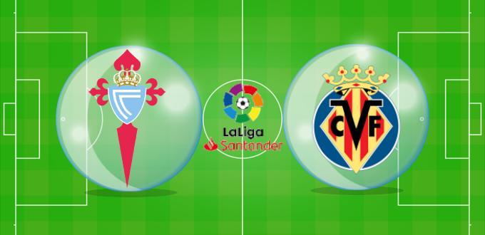 วิเคราะห์บอลวันนี้ [ ลาลีกา สเปน ] เซลต้า บีโก้ VS บียาร์เรอัล