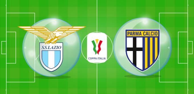 วิเคราะห์บอลวันนี้ [ โคปา อิตาเลีย คัพ ] ลาซิโอ้ VS ปาร์ม่า