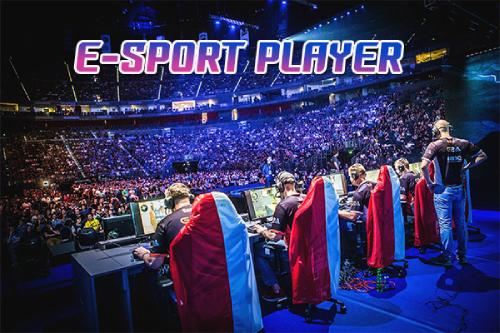 E sport Online