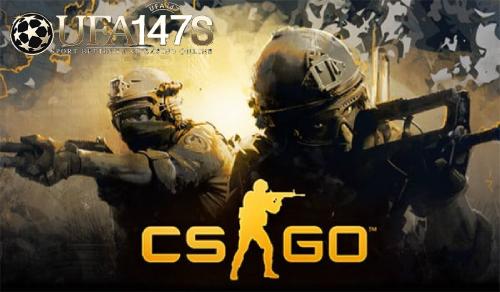 CSGO แทงเกมอีสปอร์ต